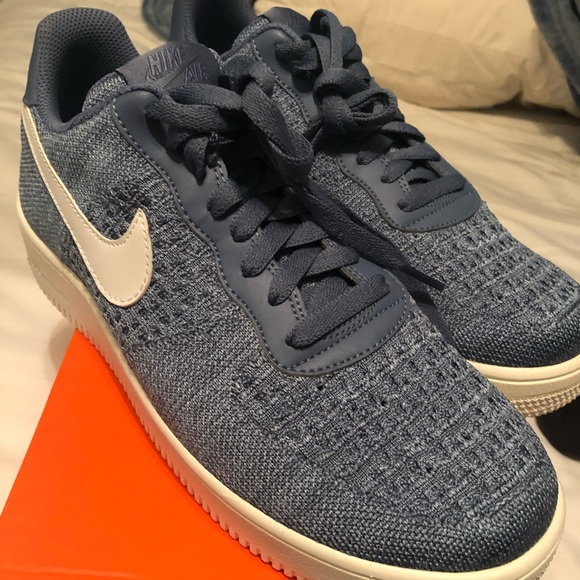 Nike Shoes | Nike Air Force Flyknit 2
